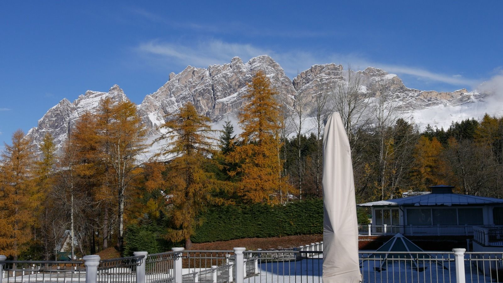 Dolomites | Winter Season | Cristallo Resort & Spa
